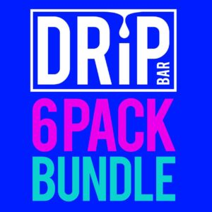DripBar 6 Pack Bundle